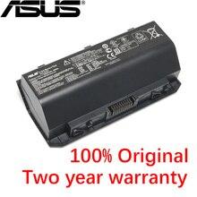 ASUS оригинальные 5900 мА/ч, A42-G750 Аккумулятор для ноутбука ASUS ROG G750 G750J G750JH G750JM G750JS G750JW G750JX G750JZ серии 15V 88Wh