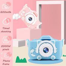 2000W pixels Children Mini Camera Kids Educational Toys for Children Gifts Birth