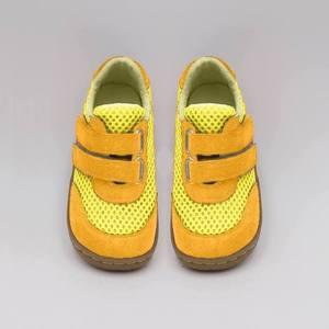 Image 2 - Tipsietoe الماركة العلوية 2020 الربيع المألوف صافي تنفس احذية الجري الرياضية للفتيات والاولاد الاطفال حافي القدمين أحذية رياضية