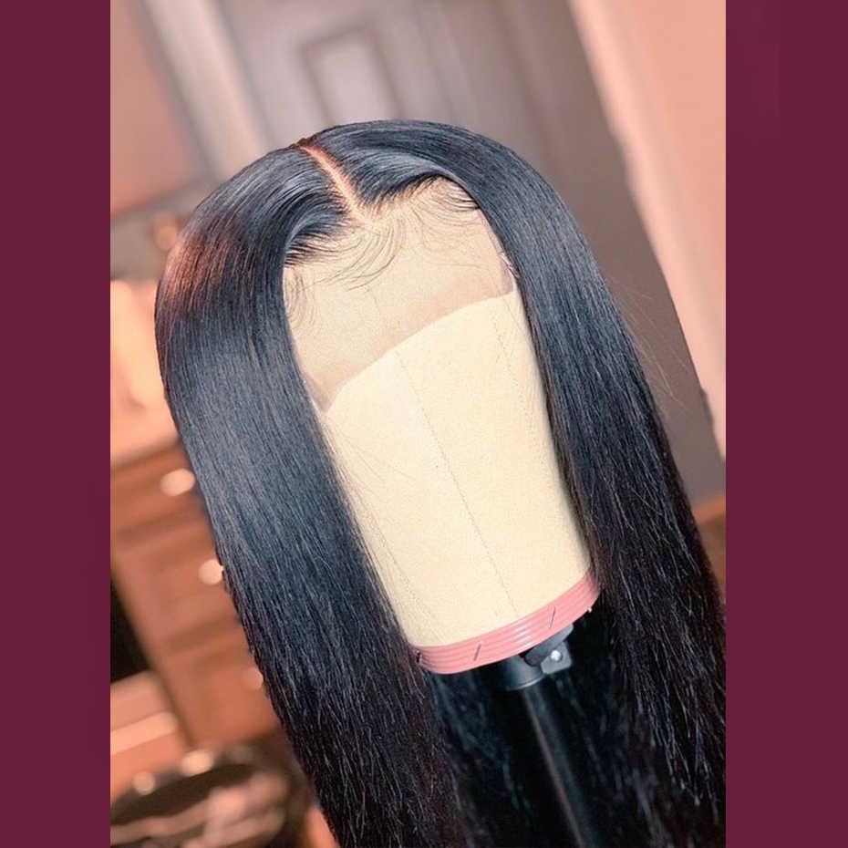 Jarin Haar Großhandel 1-2-5 PCS Peruanische Gerade Haar Spitze Verschluss 10-30 zoll Menschliches Haar remy Natürliche Schwarze Farbe Für Frauen