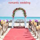 Wedding wrought iron...