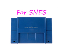 10SETS/LOT US Version Game Cartridge Plastic Shell 16 bit game card Housing case for SNES/S FC with 2 screws