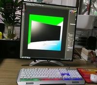 26.5 Inch 1:1 IPS LED Monitor 1920*1920 HDMI DP Drive Board Diy for EIZO EV2730Q Original Screen Laptop PC PS Design Display