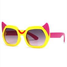 Милые Солнцезащитные очки с защитой от ультрафиолета модные