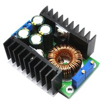 DC/CC Adjustable 0.2- 9A 300w Step Down Buck Converter 5-40V To 1.2-35V Power Supply Module LED Driver for Arduino 300w dc dc cc cv buck converter volt step down 12 19 24v car laptop power supply module 7 40v to 2 35v 8a 300w with led indicator