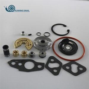 Kit de reparación de reconstrucción de turbocompresor para Toyota CT9 Starlet Glanza EP91 4EFTE GT EP82 17201-64090 1720164090