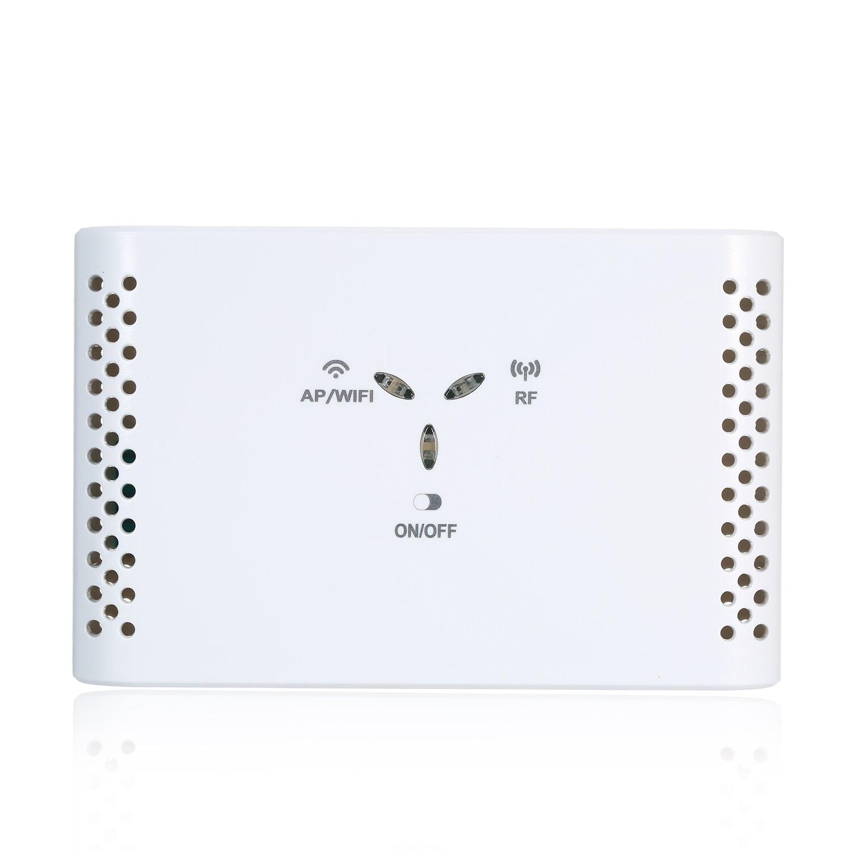 Régulateur de température intelligent de Thermostat de voix de WIFI pour le thermorégulateur à télécommande sans fil de l'eau de chauffage par le sol électrique