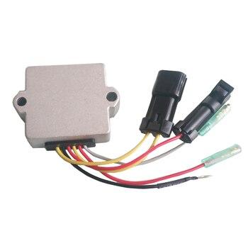 Regulador de voltaje rectificador para Mercury 6-Wire 883072T2 854515T2 893640-002
