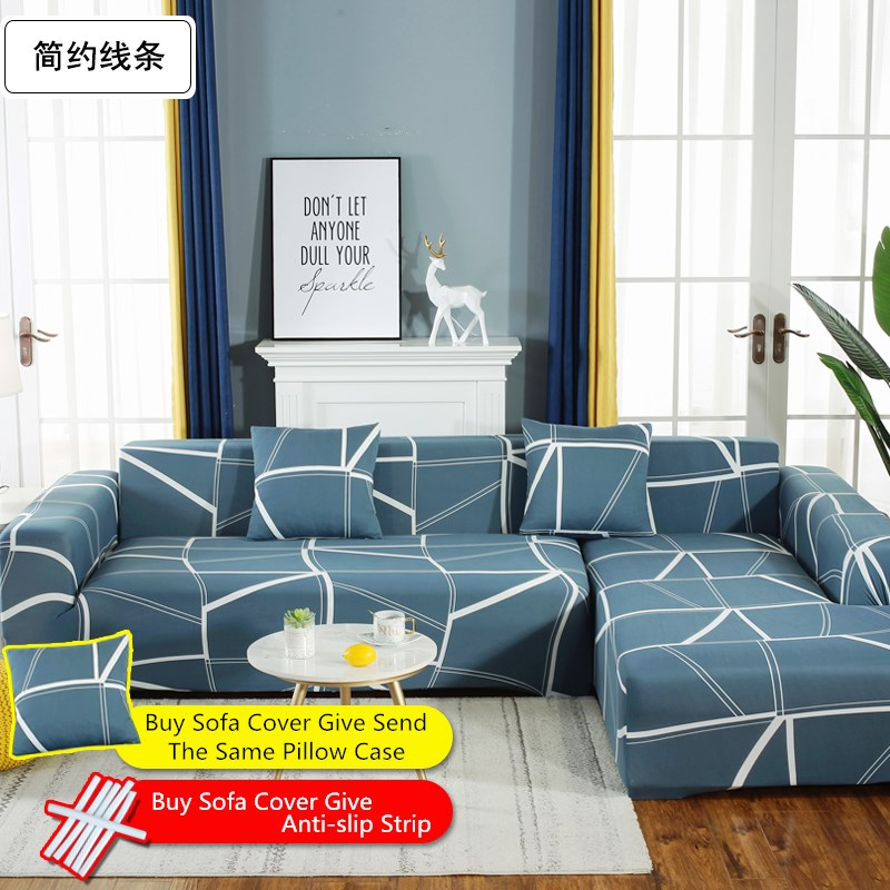 new corner sofa cover elastic couch