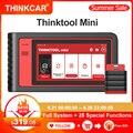 THINKCAR Thinktool Mini OBD2 сканер профессиональная полная система автомобиля диагностические инструменты ABS Сброс масла Автомобильный сканер беспла...