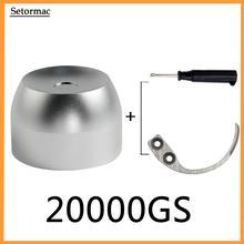 golf magnetic detacher 20000GS+key detacher hook detacher+ optical tag remover +golf tag  unviersal detacher for eas systems