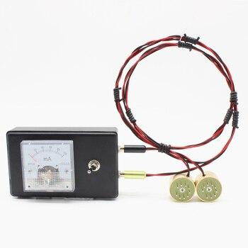 T5 Checker EL84 6BQ5 EL34 KT88 75917591A 6L6 6CA7 6V6 5881 6550 KT66 KT100 KT120 Vacuum Tube Tester Amplifier Bias mA Version test el84 6bq5 el34 kt88 7591 7591a 6p14 6l6 6ca7 6v6 5881 6550 kt66 kt100 kt120 vacuum tube tester amplifier bias ma version t2