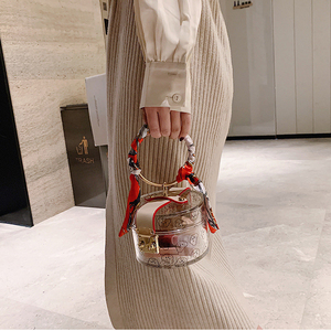 Image 3 - Bags for women 2019 bear luxury handbags women bags designer  bolso mujer sac main ladies party hand bags clutch mini evening