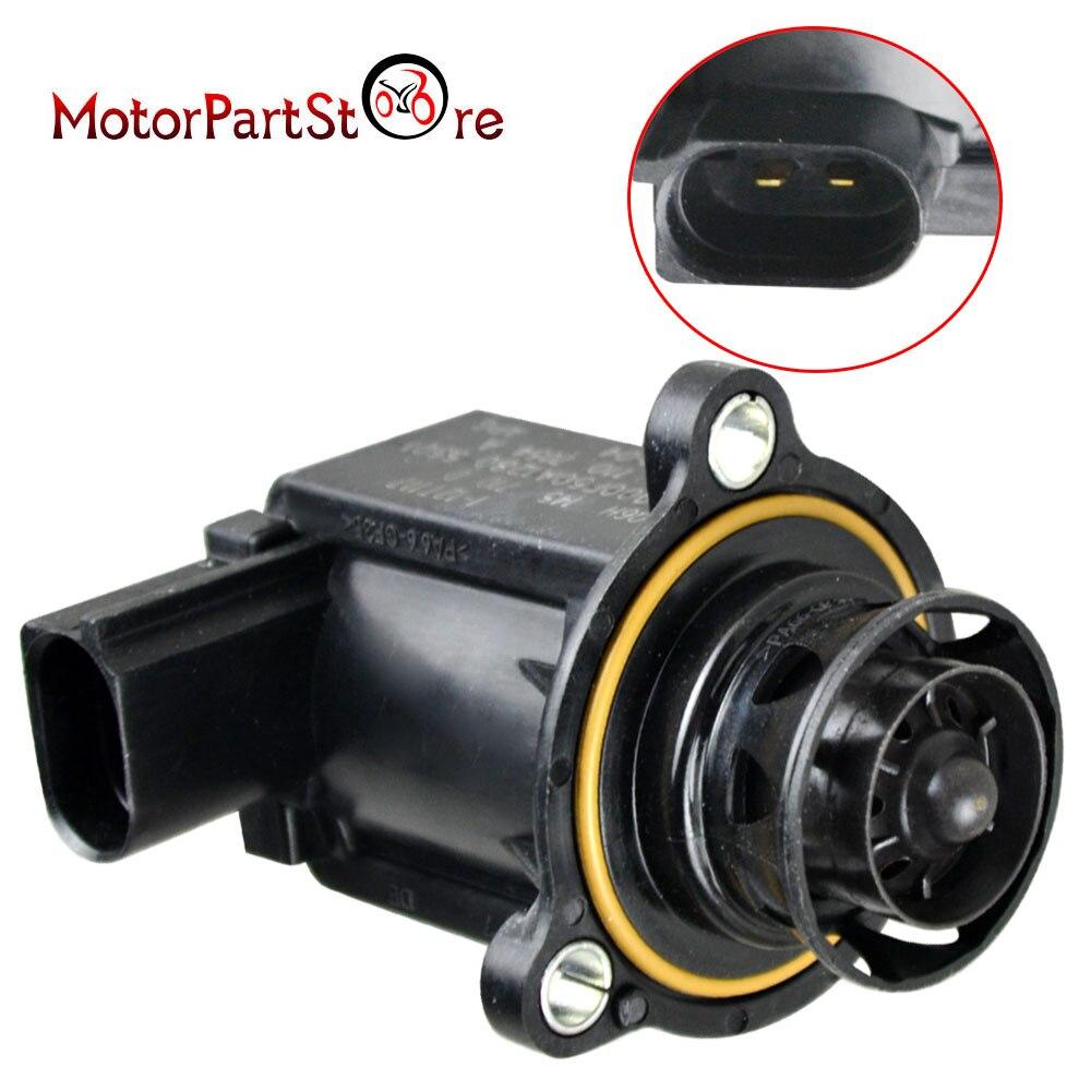 Turbo Turbocharger Cut-Off Bypass Diverter Boost Pressure Blow Off Valve For Audi Citroen C4 C5 Peugeot DS3 DS5 06H145710D