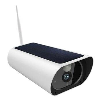 Solar Remote WIFI Camera HD Security Surveillance Camera Outdoor Waterproof Wireless Camera