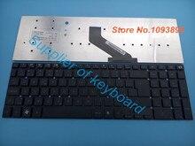 Nouveau clavier tchèque/slovaque pour Acer Aspire V3 551 V3 551G V3 571 V3 571G V3 731 V3 771 clavier tchèque V3 771G