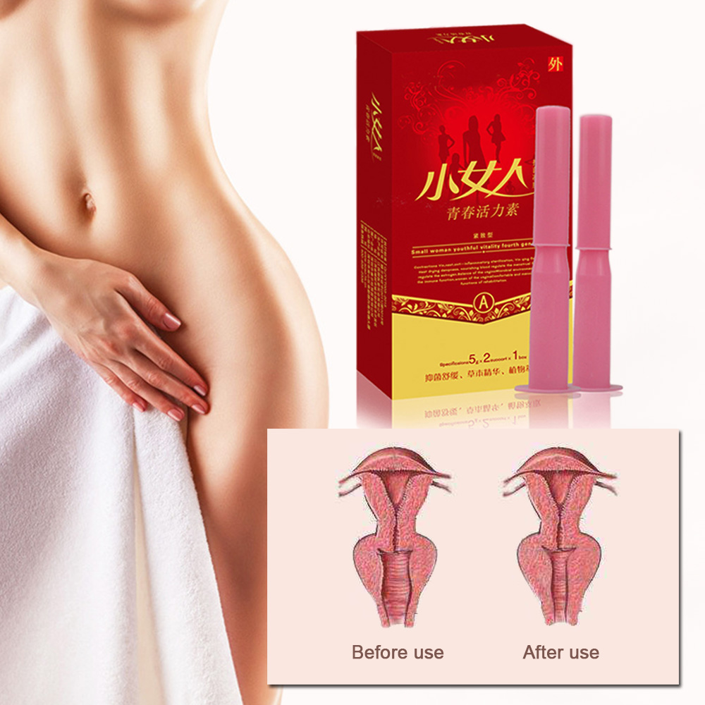 Vaginal Tightening Rejuvenation Stick Vagina Repair Cream With Natural Herbal Blend Vaginal Detox Fast Result Female Health Care