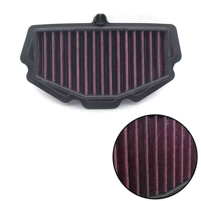 Air Cleaner Filter  6