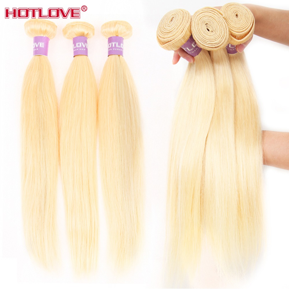 613-Blonde-Straight-Hair-2-Bundles-with-Lace-Frontal-Closure-with-Baby-Hair-Malaysian-Honey-Blonde (4)