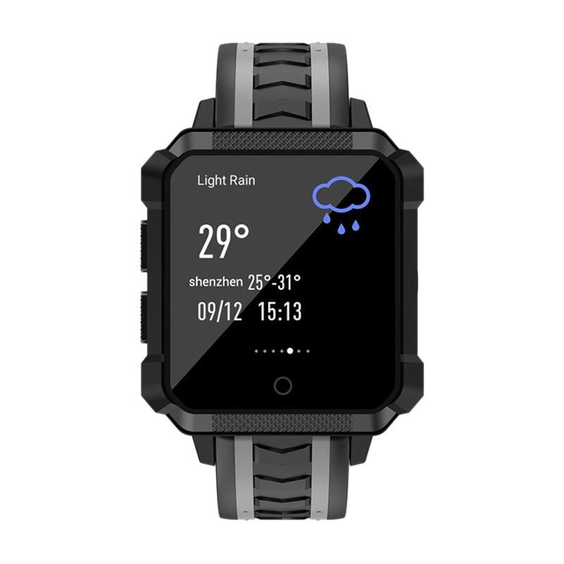 Смарт часы H7, Android 6,0 MTK 6737, 1 Гб + 8 Гб, 600 мАч, пульсометр, gps, wifi, пульсометр, пневматические Смарт часы, Bluetooth, Смарт часы - 3