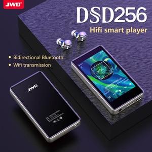 Image 5 - AK NiNTAUS X10S MP3 Hifi Player Upgraded Version DSD64 HIFI Music High Quality Mini Sports DAC WM8965 CPU 16GB