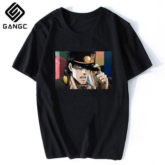 JoJo O-neck Shirt