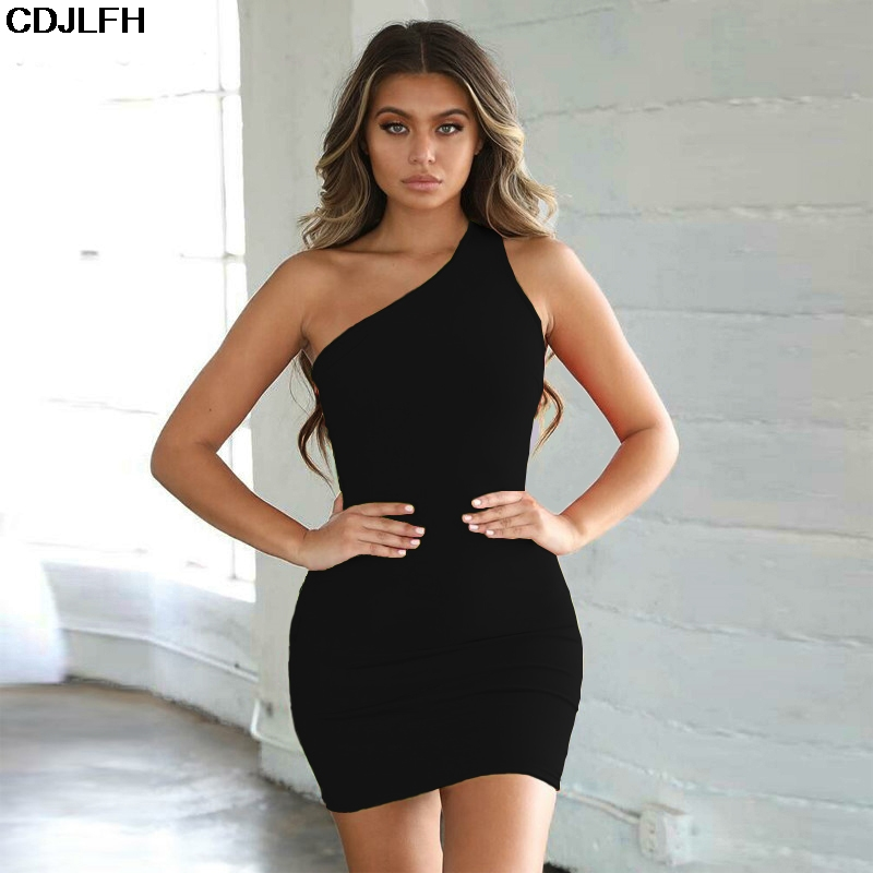 Robe Sexy Club Dresses Summer Solid Color Backless Spaghetti Straps Nightclub Dress Bodycon Mini Sundress Elegant Robe Sexy Club Dresses Summer Solid Color Backless Spaghetti Straps Nightclub Dress Bodycon Mini Sundress Elegant Party Vestidos