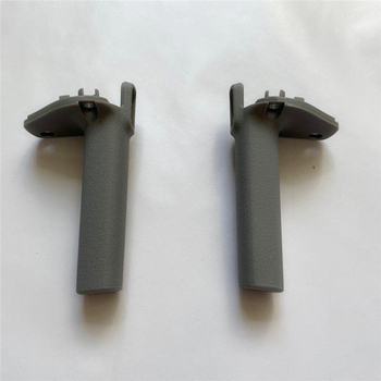 For DJI Mavic Air 2 Drone Replacement Repair Parts Disassemble Front Arm Left/right Landing Gear Stand