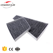 Высококачественный воздушный фильтр (подача воздуха) oem 8kd819439/8kd
