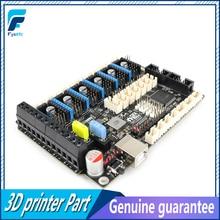 S6 V1.2 Board 32 Bit Control Board Support 6X TMC Drivers Uart/SPI Flying Wire XH/MX Connector VS F6 V1.3 SKR V1.3