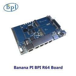 Новое поступление Banana PI BPI R64 MT 7622 маршрутизатор с открытым исходным кодом