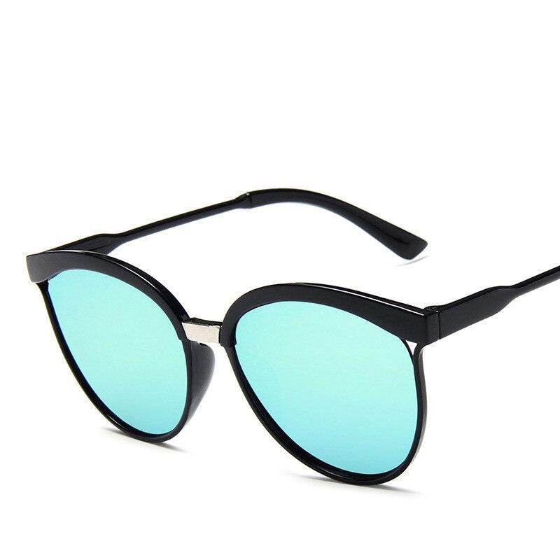1PCS New Brand Cat Eye Style Sunglasses Women Luxury Plastic Sun Glasses Classic Retro Outdoor Eyewear Fishing Sunglasses