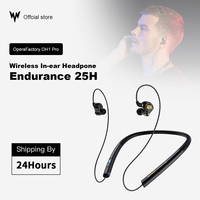 OHPRO Wireless Bluetooth Earphone Headphone Sport Headset HiFi Stereo Earbuds Auriculares For Phones Xiaomi iPhone Samsung