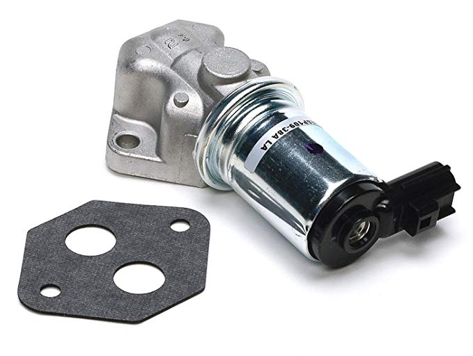 Air Control Valve 1L8Z9F715AA Fit For Ford Escape 2003-2004 3.0L 183Cu. In. V6 GAS DOHC Naturally Aspirated