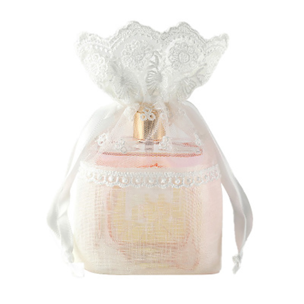 3 Pcs Lace Drawstring Gift Bag Pouches Multipurpose For Wedding Party Favor Jewelry Candy Best Sale-WT