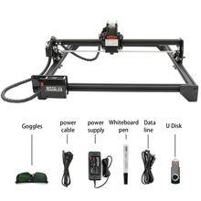 Лазерный гравировальный станок wainlux laser master 2 с 64 бит