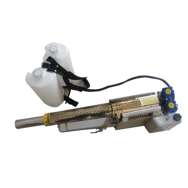 Portable Thermal Fogger Machine Disinfection Fogging Machine ULV Sprayer Nebulizer Term With CE For Mosquito Pest