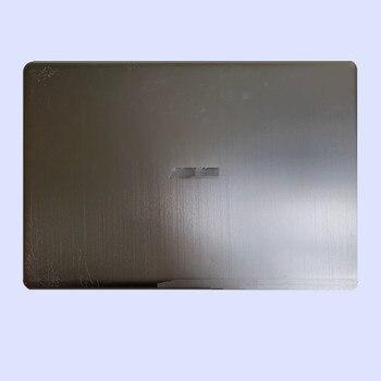 Original Laptop LCD gold color Back Top Cover/Front Bezel/Palmrest/Bottom Case For ASUS N580 N580V N580VD NONTOUCH/TOUCH Version