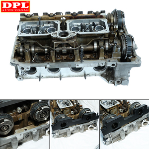 Image 5 - מנוע עיתוי התאמת כלי ערכת עבור BMW N20 N26 גז מנועי נעילת כלי