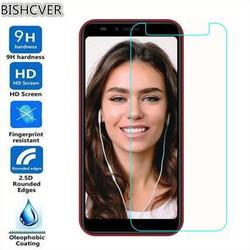 На Алиэкспресс купить стекло для смартфона tempered glass for inoi 5i 5 pro 5i r7 screen protector 9h safety protective film on for inoi 3 power