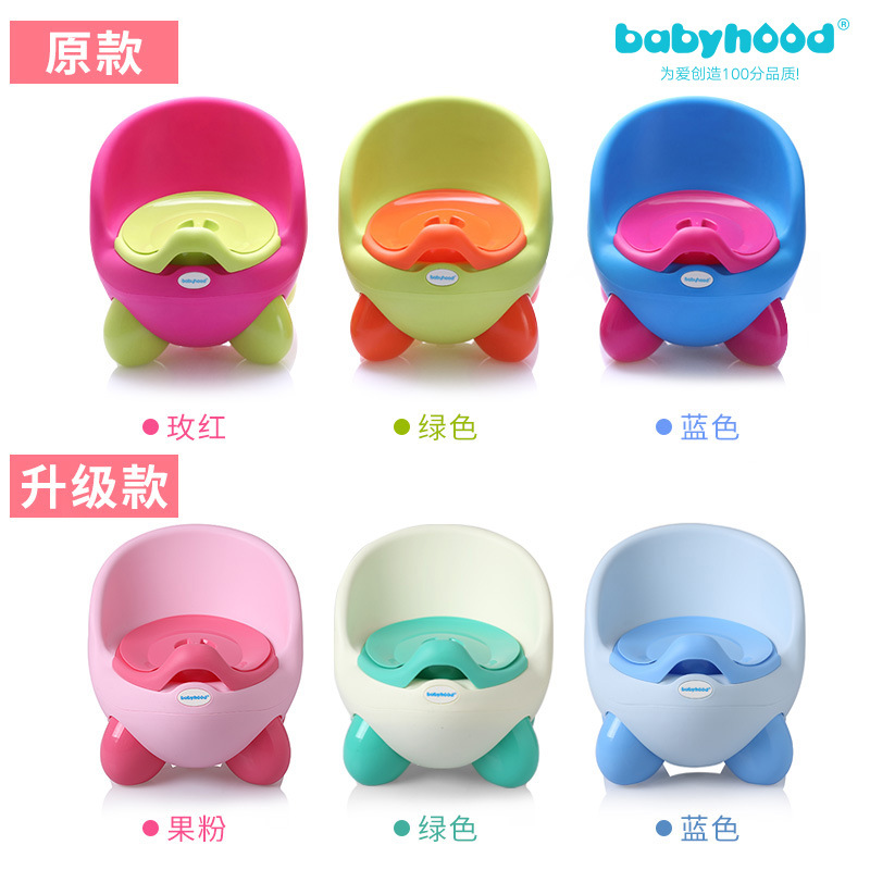 Urinal 1-3 Years Old Zuo Bian Deng Baby Boy 1-4-Year-Old Children Basin Urine Bucket Shit Pedestal Pan For Girls 1-
