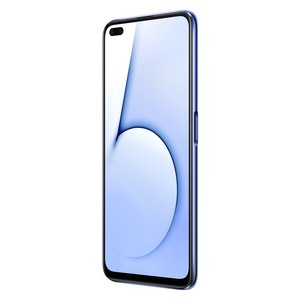 Image 2 - Realme X50 5G MobilePhone 6.57 inch Snapdragon 765G Octa Core NFC 64MP Camera 4200mAh 30W VOOC Flash Charge 4.0 Smartphone