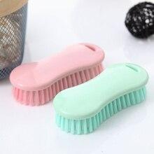 Ручной инструмент для чистки для мытья домашней одежды обувь кухня ванная комната чистые щетки маленькая мягкая корзина для грязной одежды