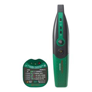 Автоматический выключатель Finder предохранитель розетка тестер штепсельная вилка ЕС