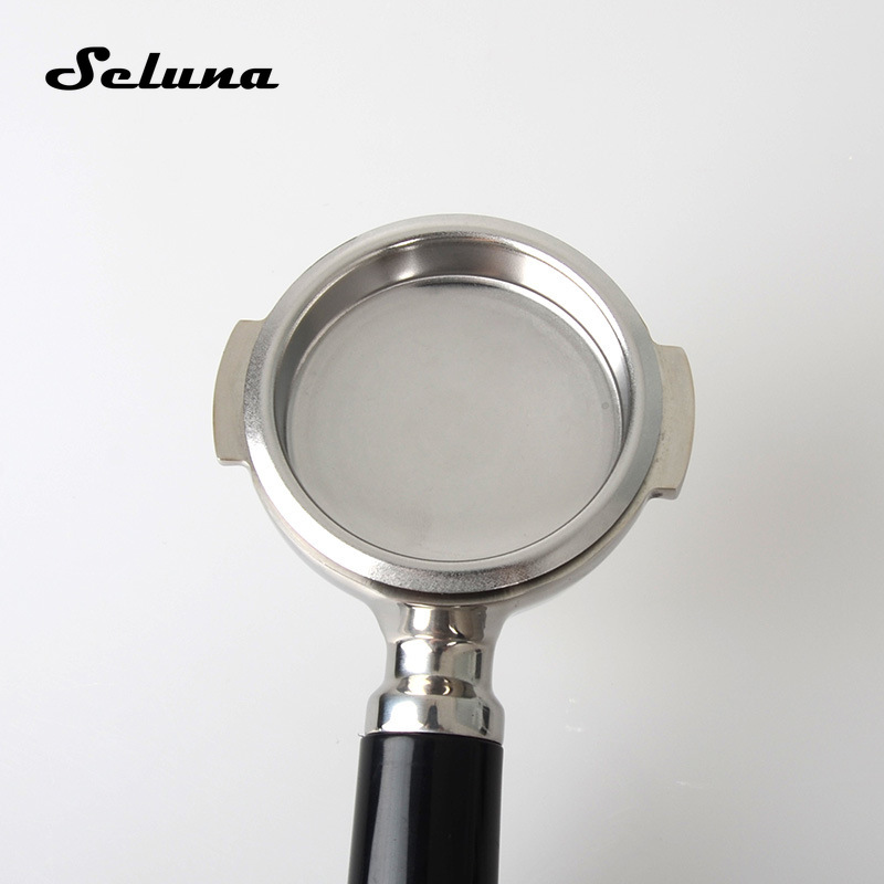 Portafilter Blank Filter Blind Filter Basket Backflush Rubber Disk Coffee Maker Espresso Machines Group Head Backwash Cleaner