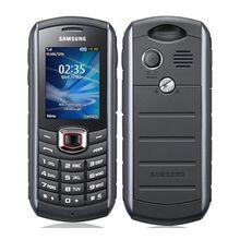 B2710 разблокированный samsung B2710 1300 мАч 2MP gps 2,0 дюймов 3g водонепроницаемый Восстановленный мобильный телефон