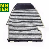 Filter CUK29005For Mercedes