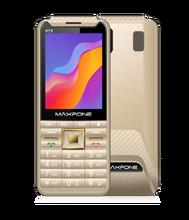 Téléphone portable V3 V13 avec bouton poussoir, 2.8 pouces, Quad Sim, gros clavier, Bluetooth, lampe de poche, MP3, caméra FM, bon marché