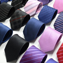 67 estilos laços masculinos cor sólida listra flor floral 8cm jacquard gravata acessórios uso diário cravat festa de casamento presente