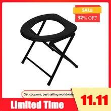 Горячее предложение портативный усиленный складной стул для